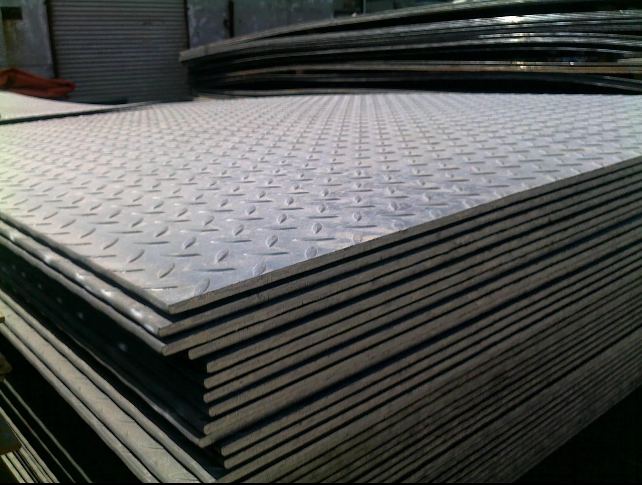 镀锌板的元素作用影响分析